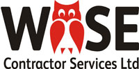 wise contractor services